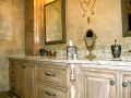 Painted Cabinets in North Scottsdale AZ