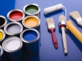 North Scottsdale Painters Tools and Paint